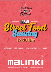 Street Food Sunday
